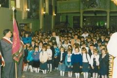 zdj-3-Dzieci-młodzież-nauczyciele-i-goście-w-czasie-mszy-św.