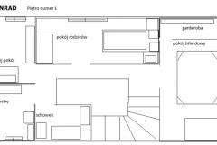 dom-Konrada-piętro-pierwsze