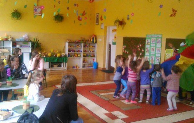 Zawód – nauczyciel przedszkola