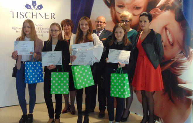 Kolejne sukcesy Darii Kokot w konkursach matematycznych