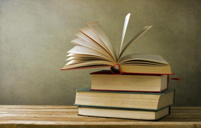 Prosimy o oddawanie podręczników