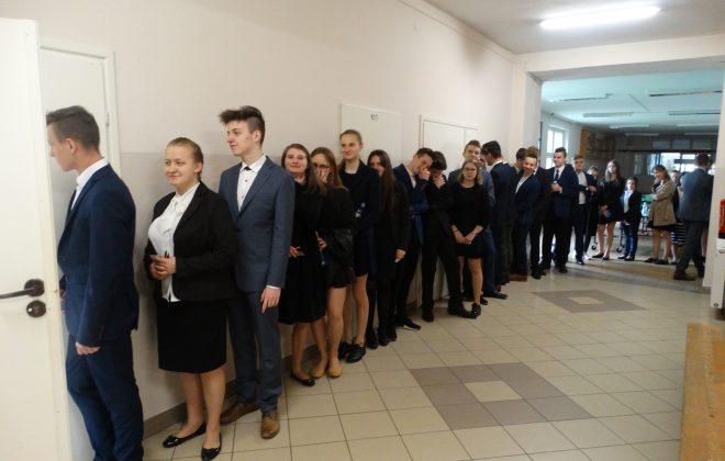 Egzamin gimnazjalny – po raz ostatni