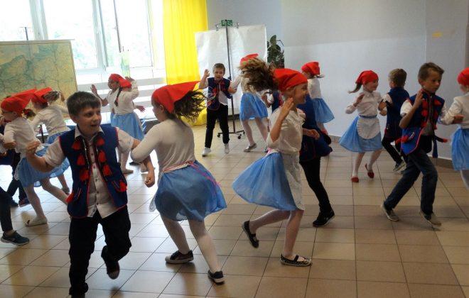 Regiony Polski – prezentacje klas
