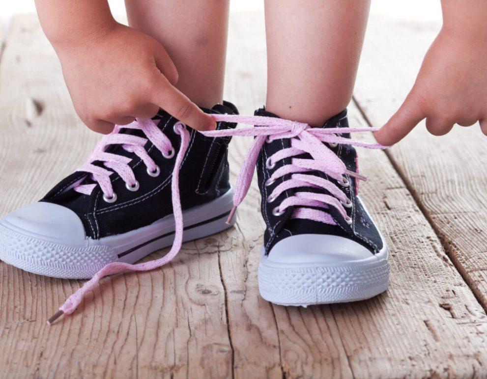 Przypominamy o obowiązku przebierania butów