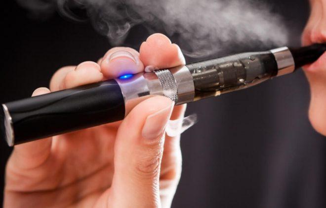 E-papierosy zabijają