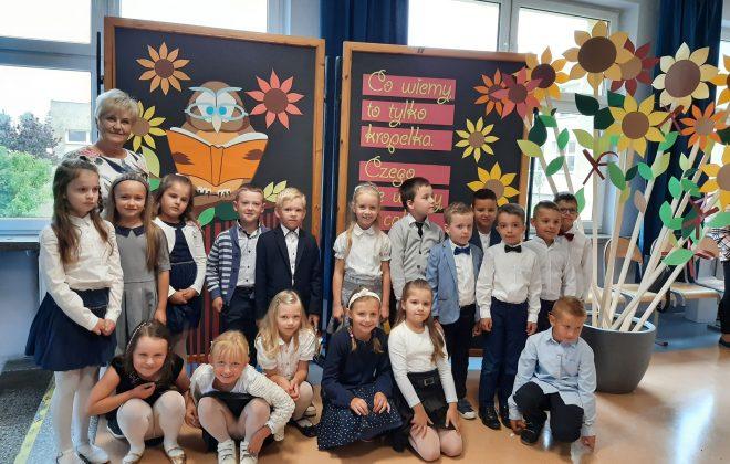 Nowy rok szkolny 2020/2021 rozpoczęty!