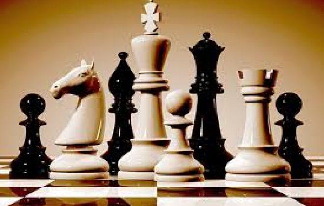 Zaproszenie do udziału w Turnieju Szachowym!