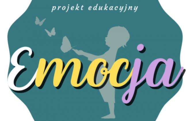 Międzynarodowy Projekt Edukacyjny – Emocja