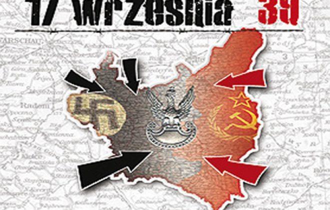 82. rocznica napaści ZSSR na Polskę
